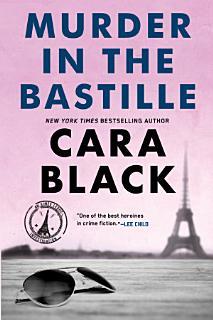 Murder in the Bastille Book