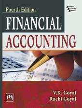 FINANCIAL ACCOUNTING: Edition 4