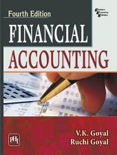 FINANCIAL ACCOUNTING: Edition 4