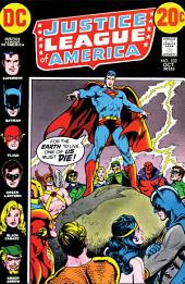 Justice League of America (1960-) #102