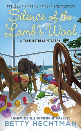 Silence of the Lamb s Wool PDF