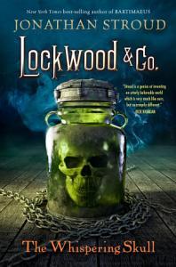 LOCKWOOD   CO   THE WHISPERING SKULL Book