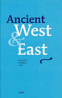 Ancient West   East PDF