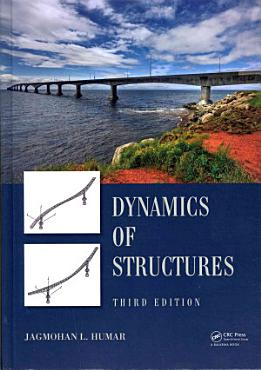 Dynamics of Structures  Third Edition PDF