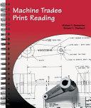 Machine Trades Print Reading PDF