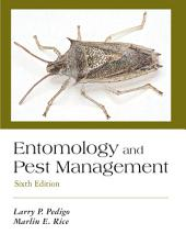 Entomology and Pest Management: Sixth Edition