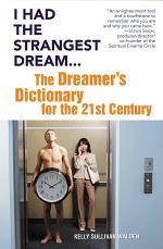I Had the Strangest Dream...