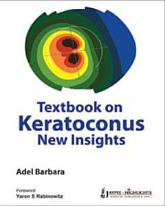 Textbook on Keratoconus