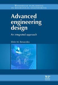 Advanced Engineering Design