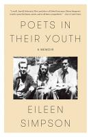Poets in Their Youth PDF