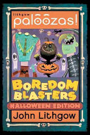 Boredom Blasters Halloween Edition PDF