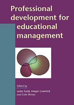 EBOOK  Professional Development for Educational Management PDF