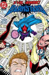 The Darkstars (1992-) #4