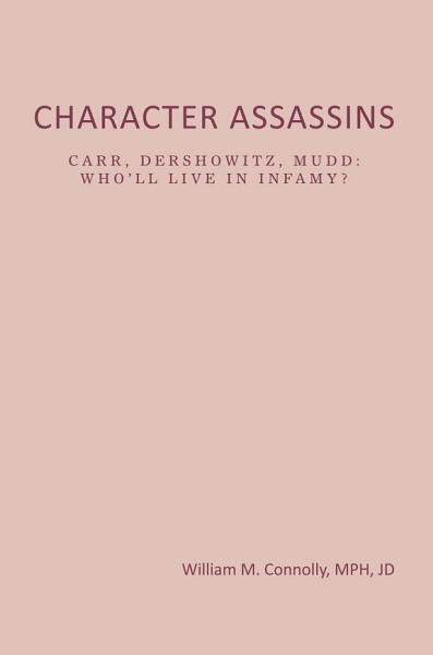 Character Assassins PDF