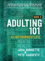 Adulting 101 Book 2 PDF