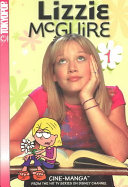 Lizzie McGuire Cine Manga Volume 1  Pool Party   Picture Day PDF