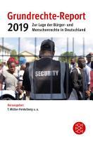 Grundrechte Report 2019 PDF