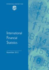 International Financial Statistics: Volume 65, Issue 11