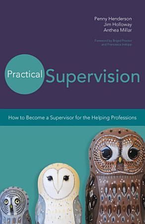 Practical Supervision PDF