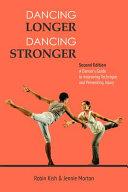 Dancing Longer  Dancing Stronger PDF
