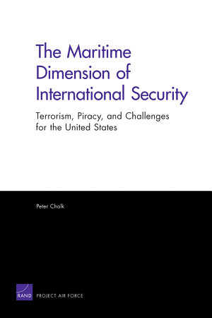 The Maritime Dimension of International Security PDF