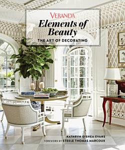Veranda Elements of Beauty Book