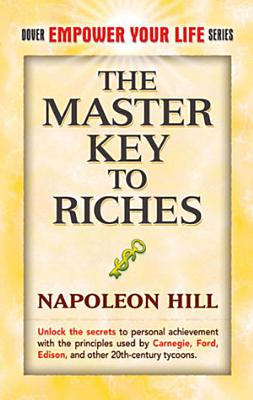 The Master Key to Riches PDF