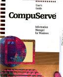 CompuServe Information Manager for Windows PDF
