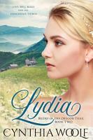 Lydia  Brides of the Oregon Trail  Book 2   German Version PDF