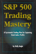 S P 500 Trading Mastery PDF
