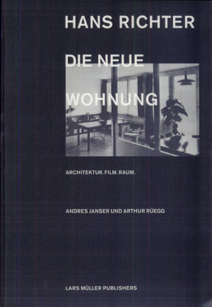 Hans Richter  Die neue Wohnung PDF