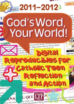 God s Word  Your World  2011 2012 PDF