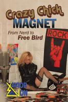 Crazy Chick Magnet PDF