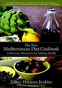 The New Mediterranean Diet Cookbook Book