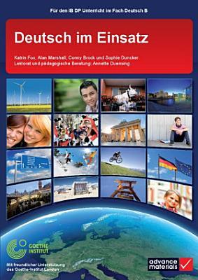 Deutsch im Einsatz Student s Book PDF