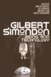 Gilbert Simondon Book PDF