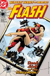 The Flash (1987-) #160