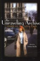 The Unraveling Archive PDF