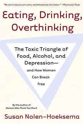 Eating  Drinking  Overthinking PDF