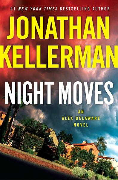 Download Night Moves Book