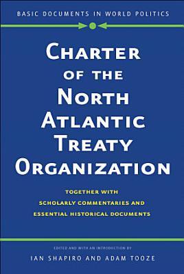 Charter of the North Atlantic Treaty Organization