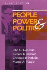 People  Power  and Politics PDF