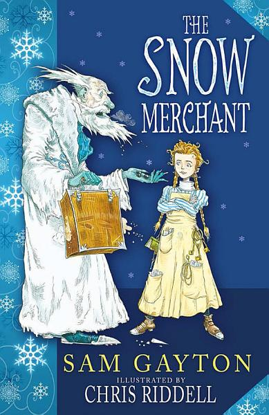 Download The Snow Merchant Book