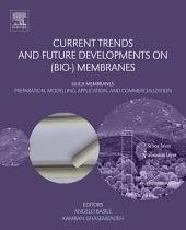 Current Trends and Future Developments on (Bio-) Membranes: Silica Membranes: Preparation, Modelling, Application, and Commercialization