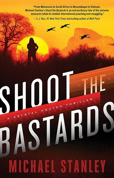 Download Shoot the Bastards Book