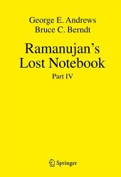 Ramanujan's Lost Notebook: Part 4