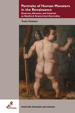 Portraits of Human Monsters in the Renaissance