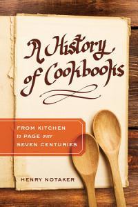 A History of Cookbooks PDF