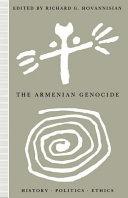 The Armenian Genocide PDF