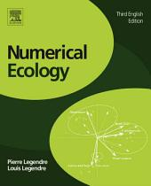 Numerical Ecology: Edition 3